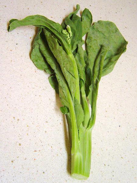 brocolis chinois