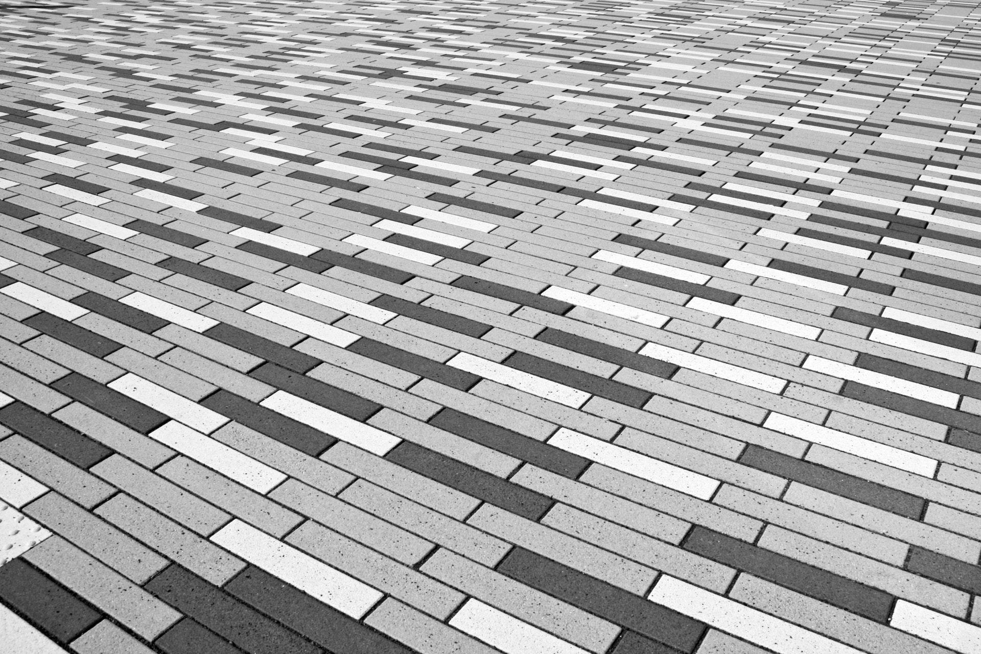 La Tendance Du Carrelage A Clipser Le Blog Maison