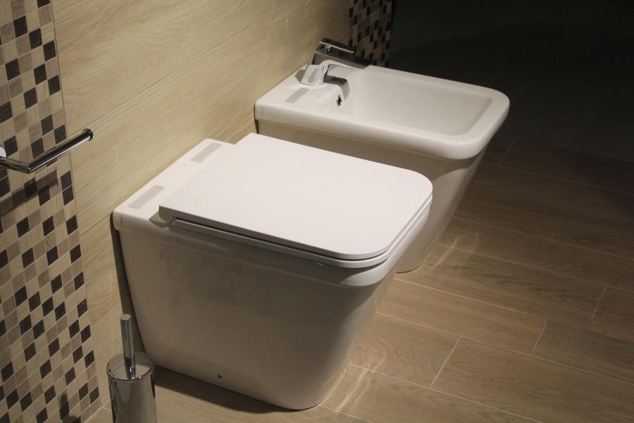 Quelles sont les bonnes dimensions pour les WC?