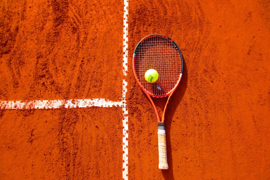 Comment faire un terrain de tennis ?