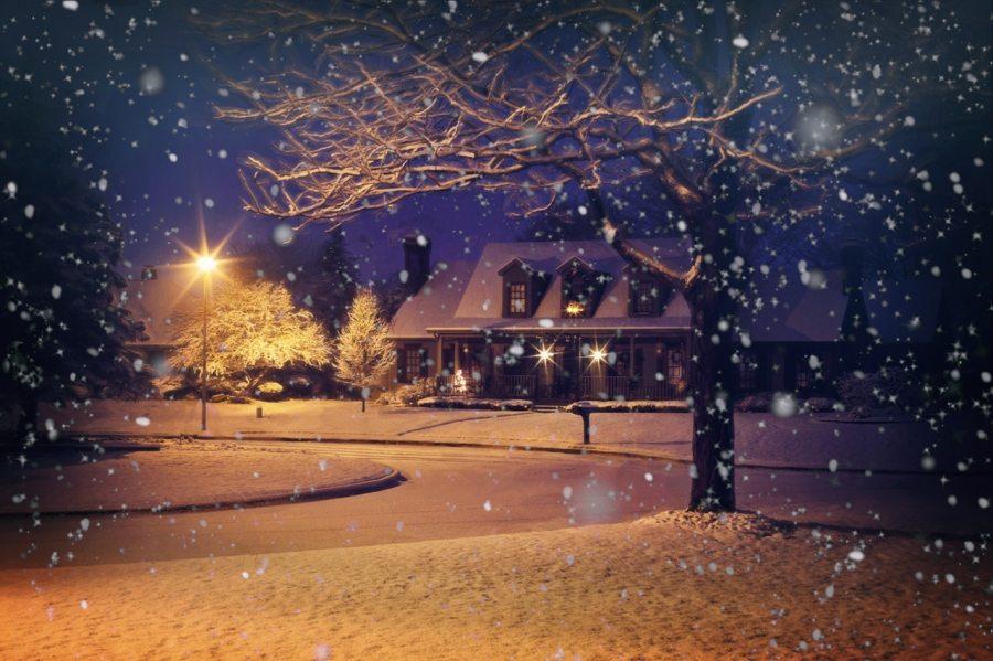 Comment faire la décoration de Noël de sa maison et de son jardin?