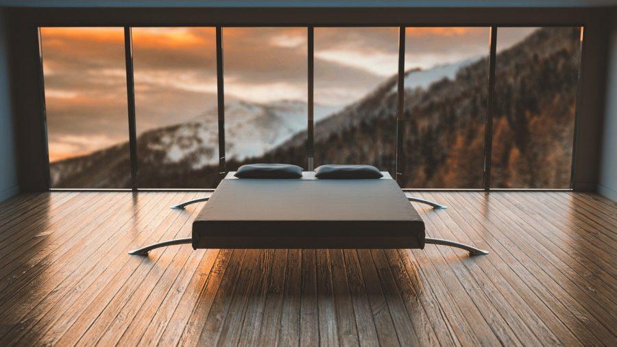 Tout sur l\'aménagement d\'une mezzanine – Le Blog Maison
