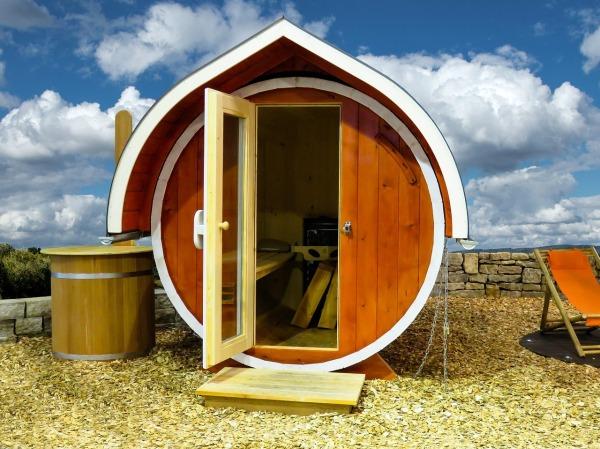 comment fabriquer un sauna le blog maison. Black Bedroom Furniture Sets. Home Design Ideas
