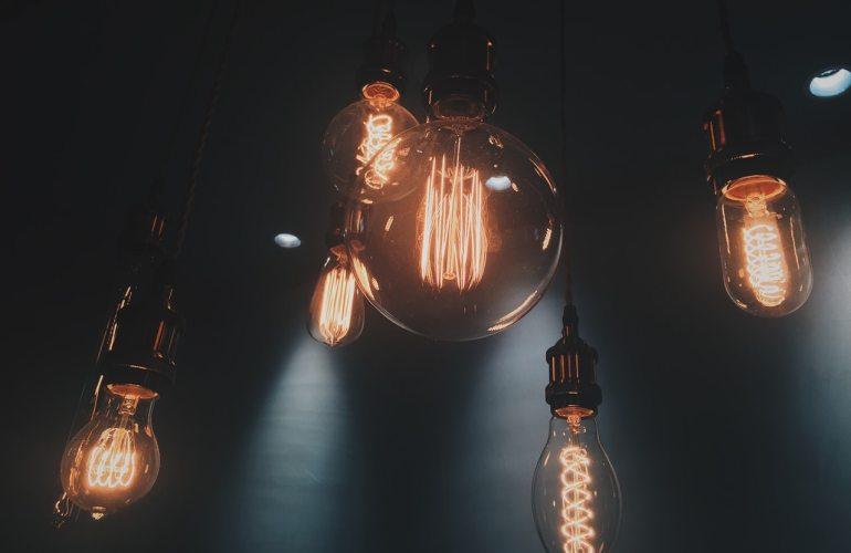 plusieurs ampoules