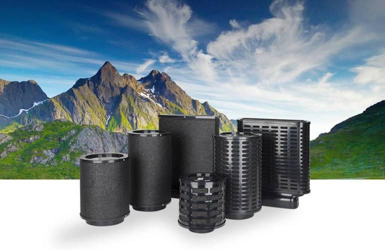 filtres à air plasmamade