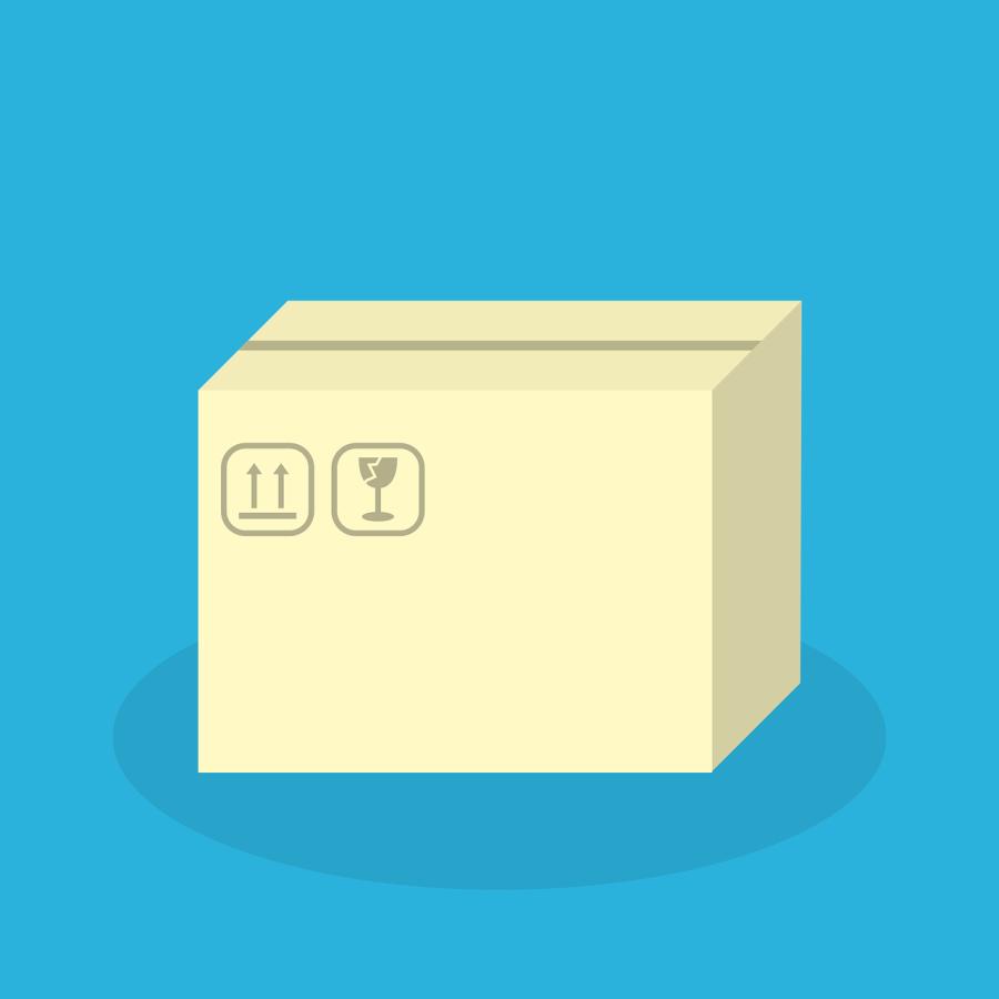 carton déménagement