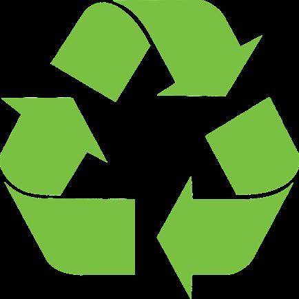 signe recyclage