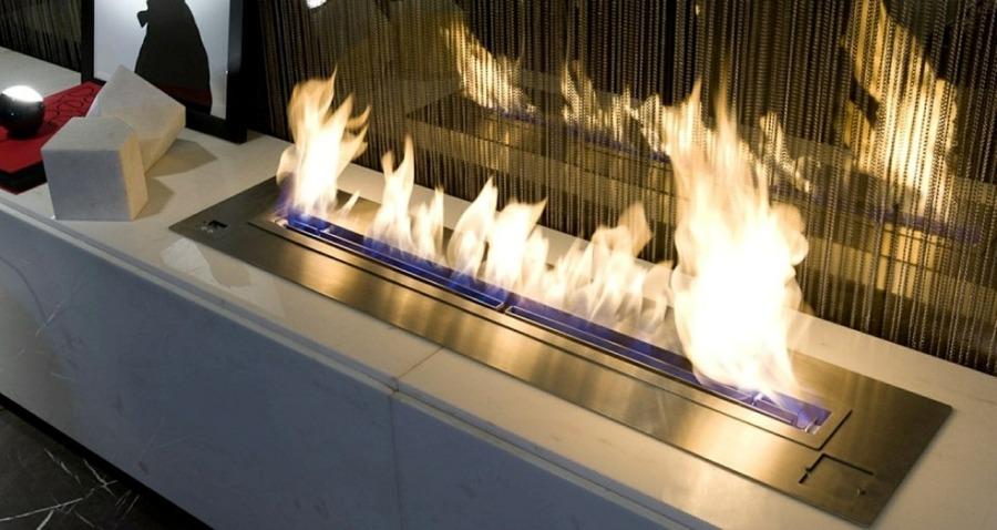 Les cheminées bioéthanol : magie ouarnaque?