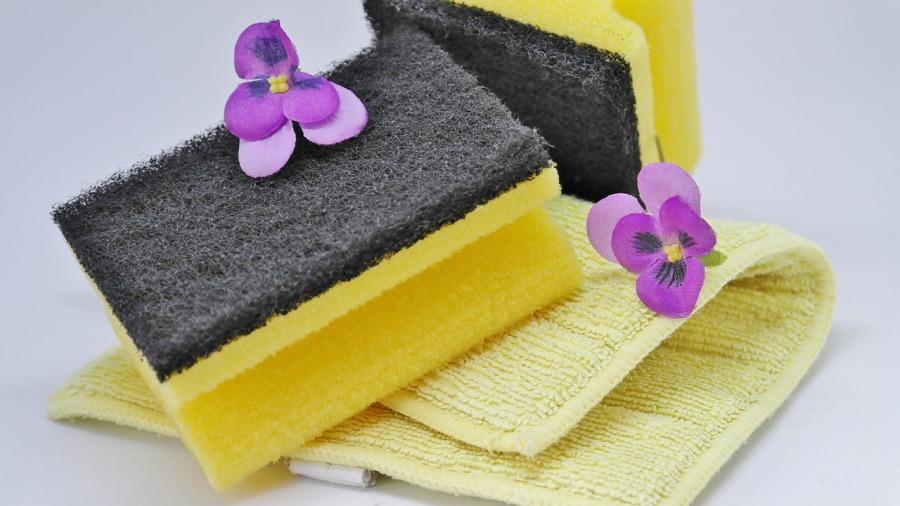 Le matériel idéal pour faire le ménage de samaison