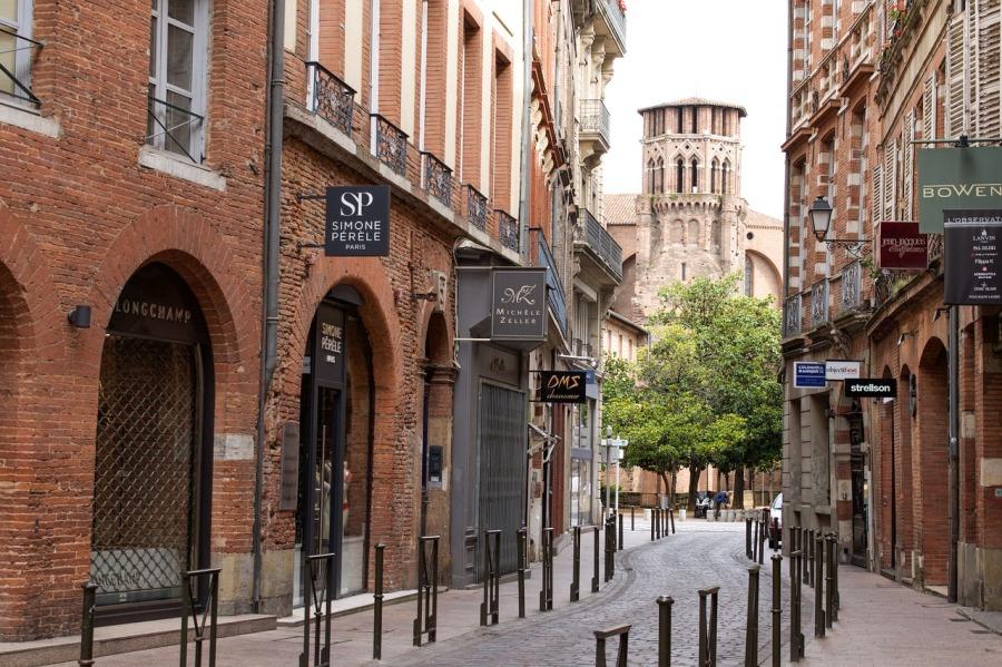 L'immobilier à Toulouse: tous nosconseils