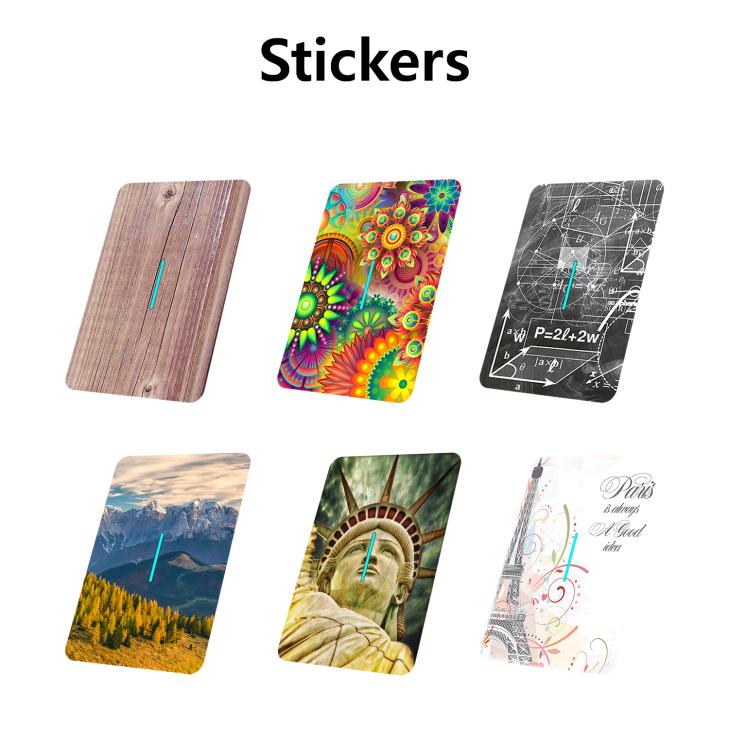 stickers ecodring