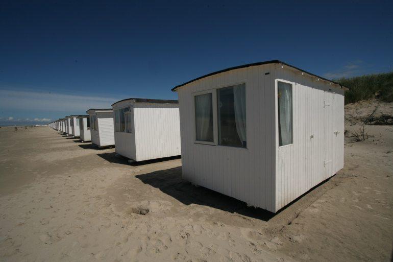 tiny house sur plage