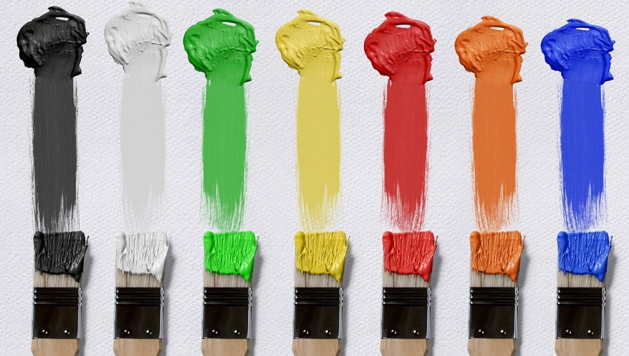 Nos conseils pour bien peindre unepièce