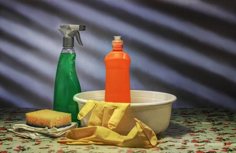 produits de ménage