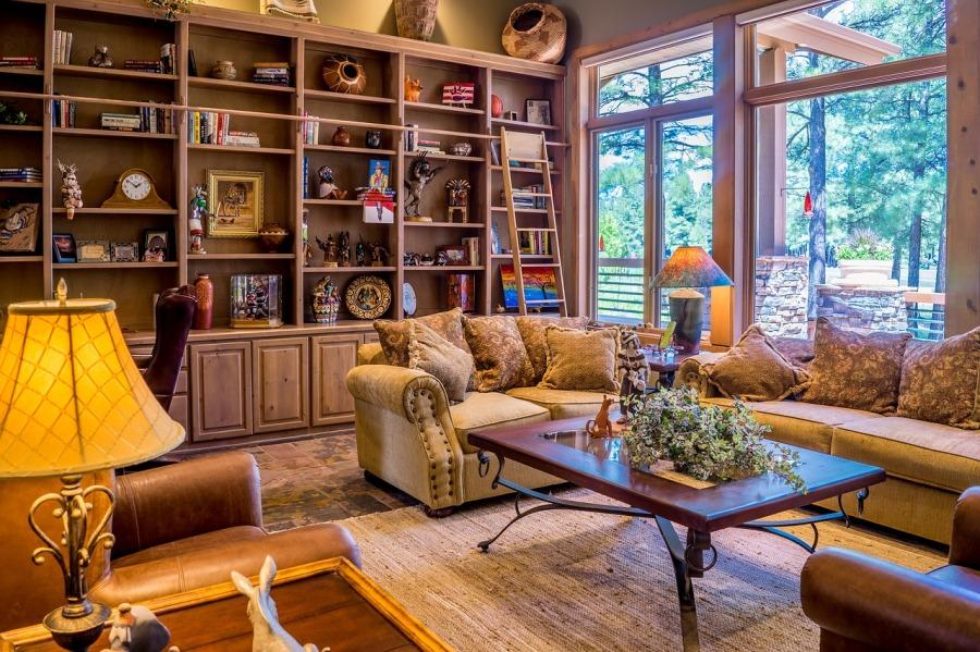 Quel type de meuble pour votre intérieur?