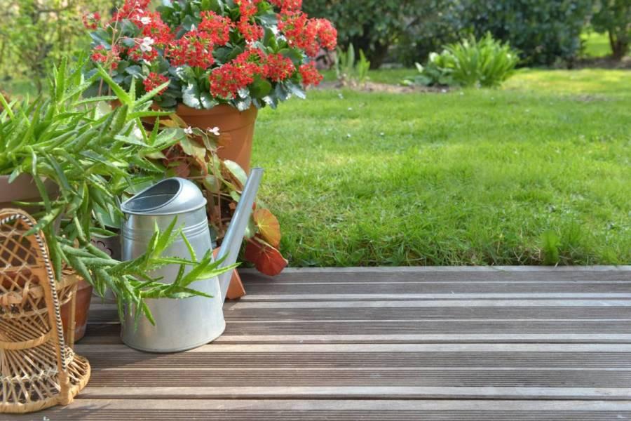 Profitez plus longtemps de votre terrasse en été!