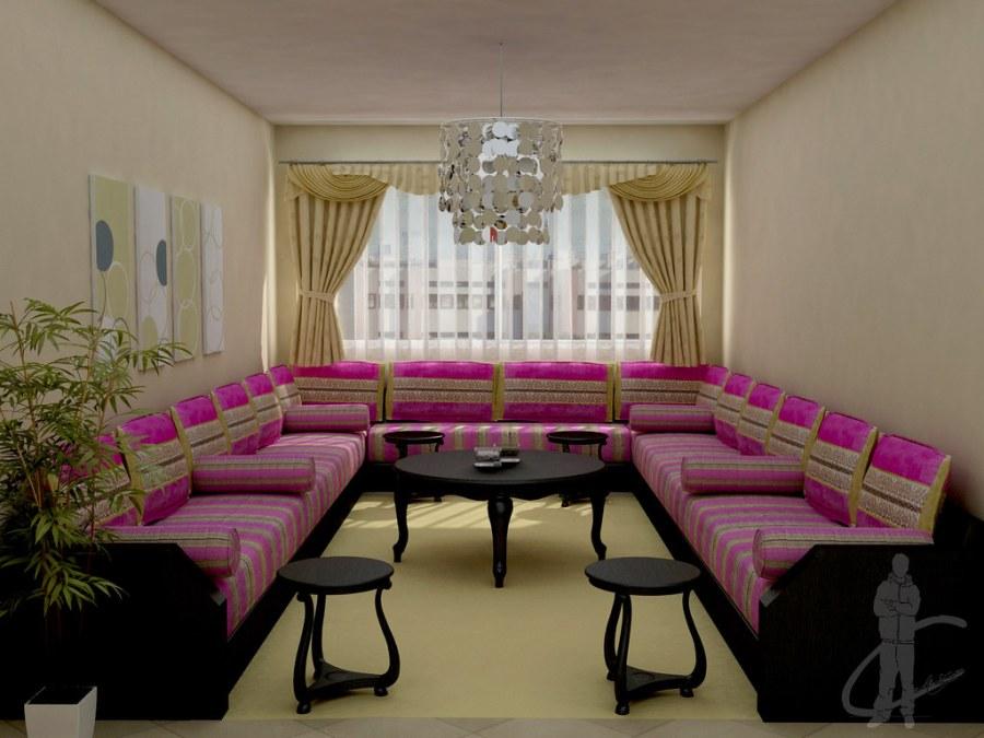 Comment créer chez soi un joli salon marocain?