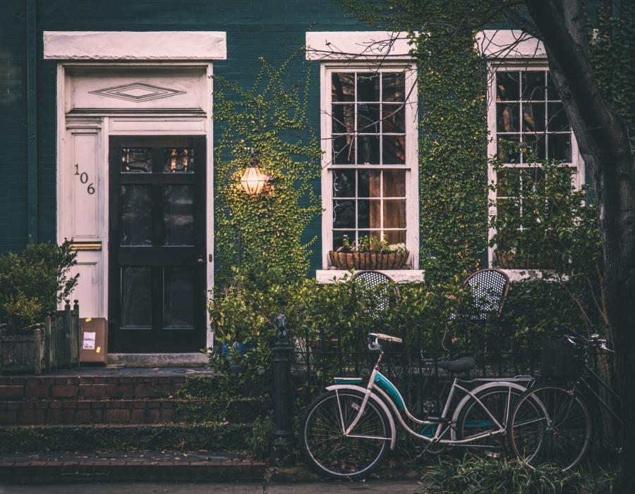 Quel style de porte d'entrée pour votre maison?