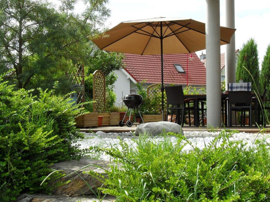 Comment choisir le parasol qui convient le mieux pour votre terrasse?