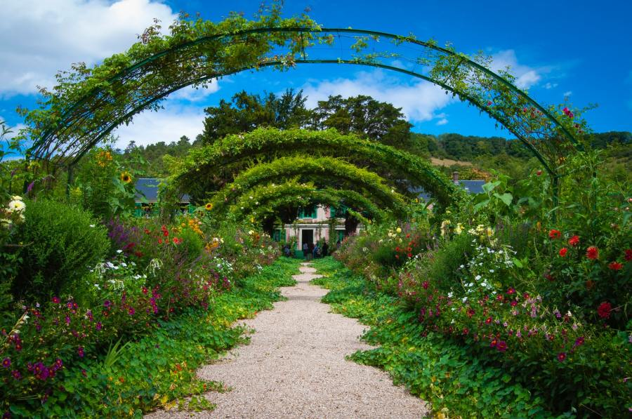 Comment bien organiser son jardin?