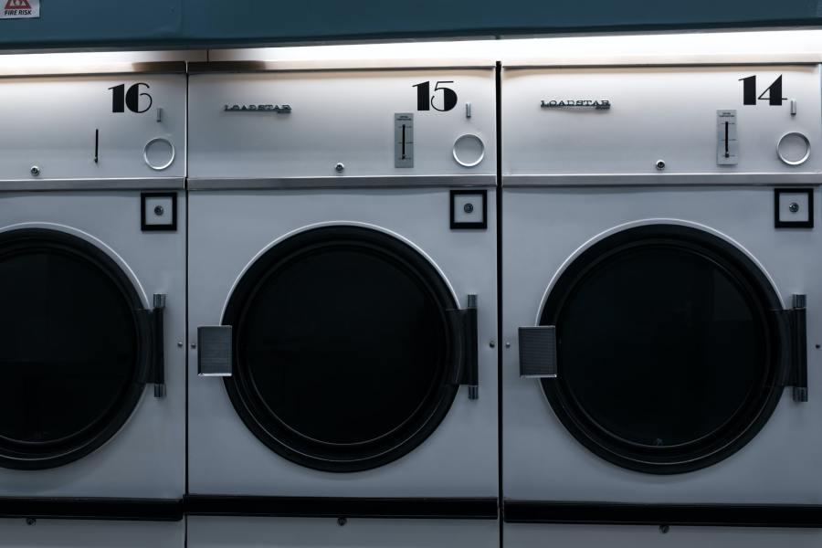 Un problème avec votre machine à laver ? Que faire?