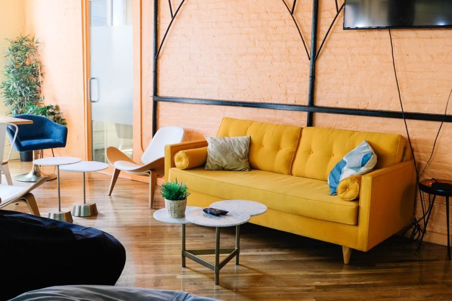 Les meilleures astuces pour agencer son salon autour d'une table bassedesign