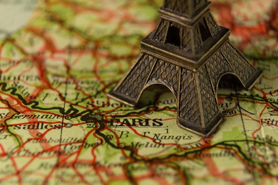 L'immobilier à Paris en temps deCovid