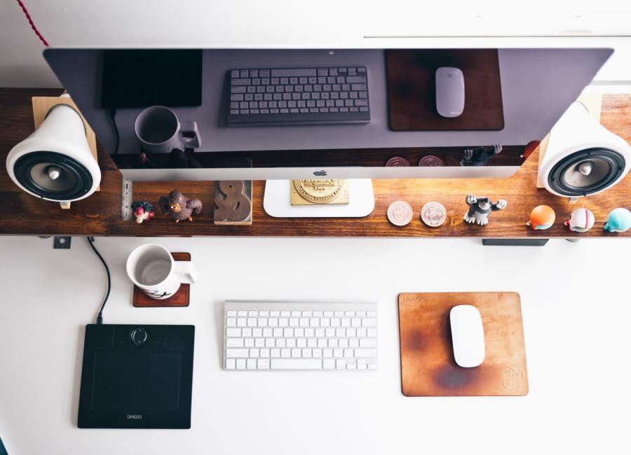 Comment faire de son espace bureau, un lieu confortable avant tout?