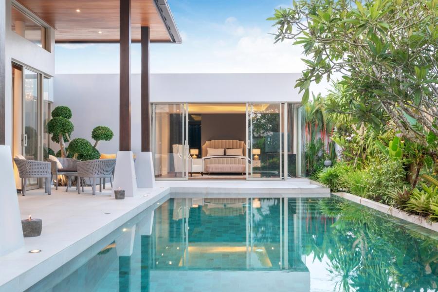 Que peut-on contrôler avec une piscine connectée?