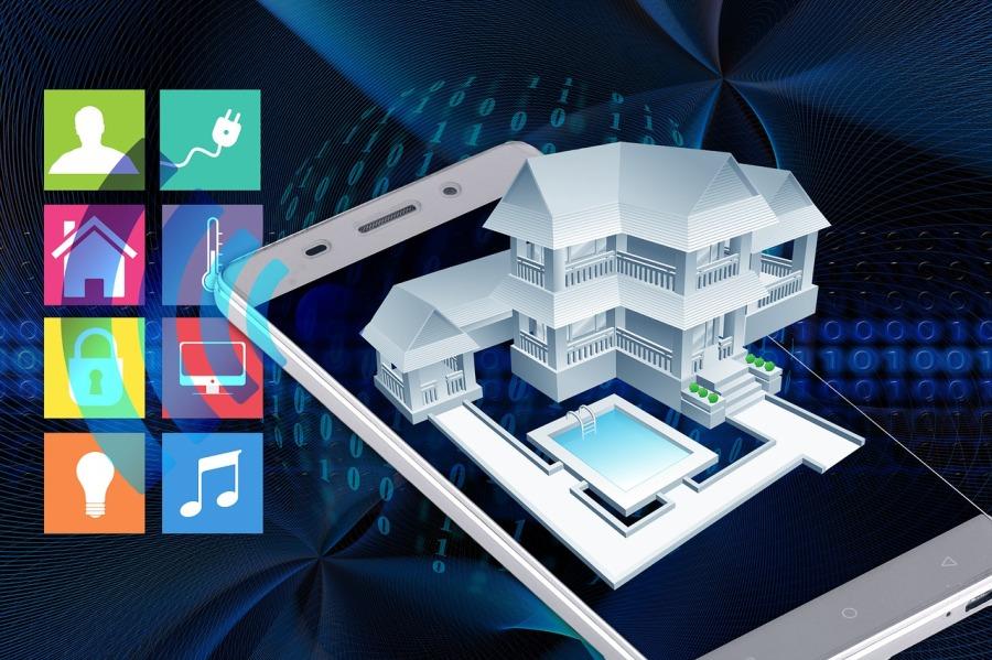 Quel est l'avenir de la maison connectée?